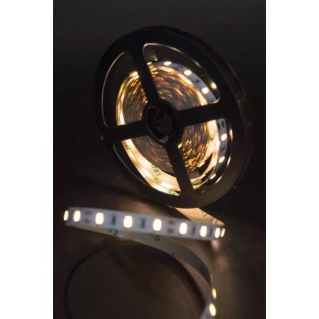 Лента светодиодная 12 Вт/м SMD5630 IP20 теплый белый SWG