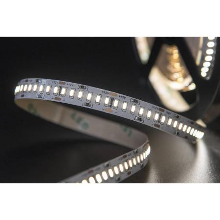 Лента светодиодная SMD 3014, 240 LED/м, 24 Вт/м, 12В, IP20, Цвет: Нейтральный белый