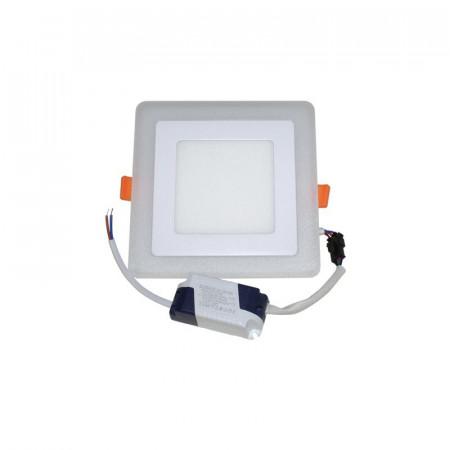 Светодиодный светильник Eleganz 6 Вт с подсветкой