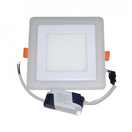 Светодиодный светильник Eleganz 12 Вт с подсветкой
