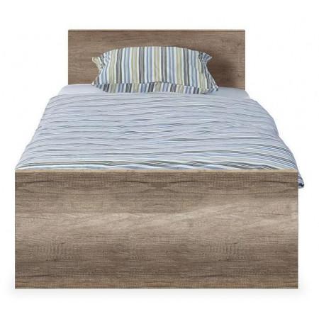Детская кровать Малькольм BRW_70003486