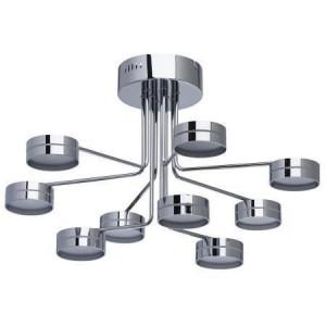 Светодиодные люстры в стиле Техно