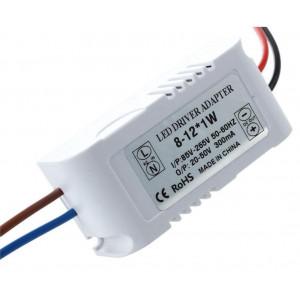 Драйверы для светодиодных светильников