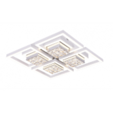 34010/480 WH Светильник LED 98W 3000-6400K Dimmer ПДУ