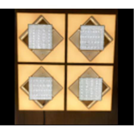 1072/540*540** Потолочный светильник LED