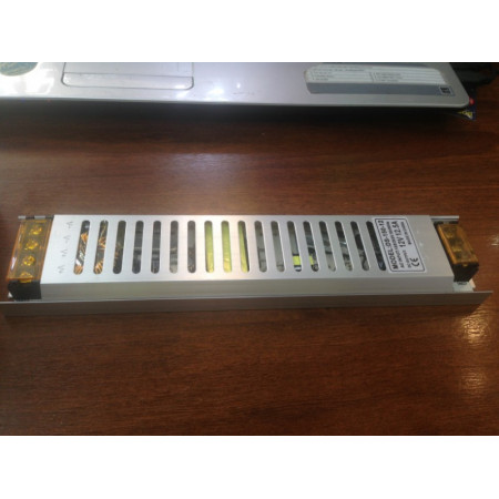 Драйвер svk для LED ленты IP20-150W 220/12В Компактный