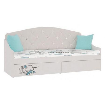 Детская кровать Гламур MBS_MDG-007