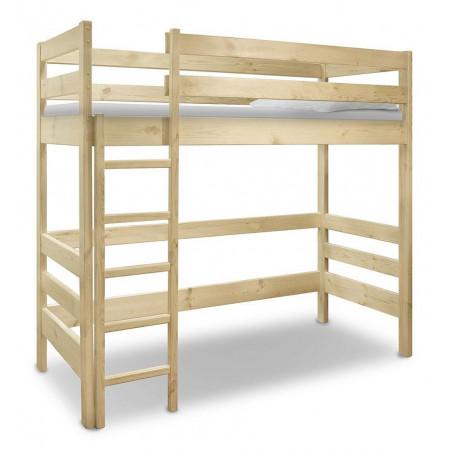 Детская кровать Юнга SHL_C-68
