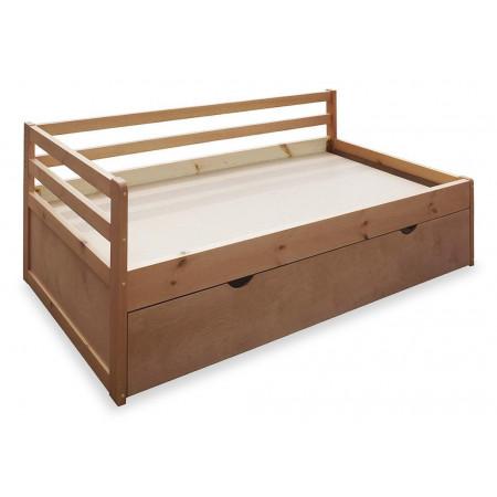 Детская кровать Дуэт-1 SHL_D008-50