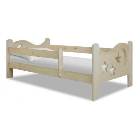 Детская кровать Звездочет SHL_ZH-46