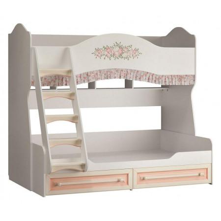 Кровать детская Алиса MBS_MKA-020