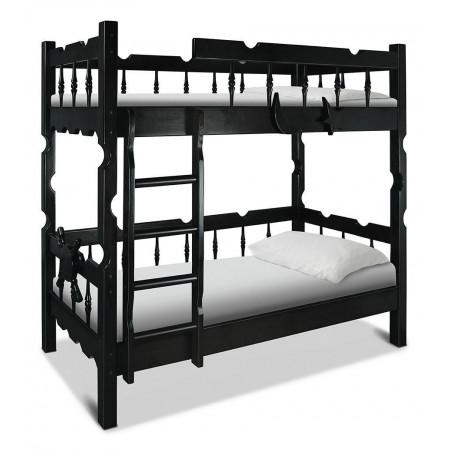 Кровать в детскую комнату Штиль SHL_C-67