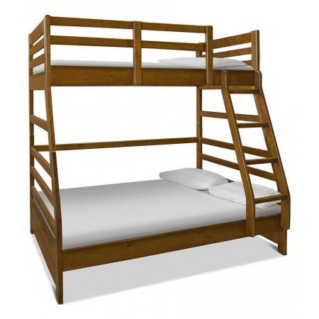 Кровать в детскую комнату Хостел SHL_ZH-09