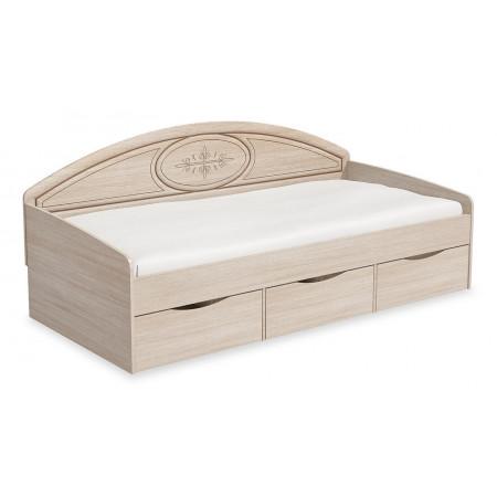 Детская кровать Василиса NEM_CP-001-12P