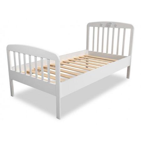 Детская кровать Лилу Слоники SLV_NM_041_06