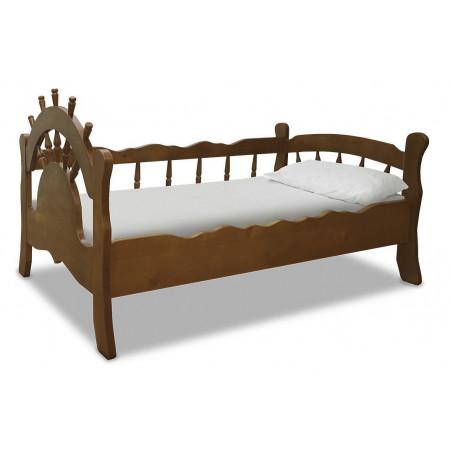 Кровать детская Адмирал SHL_D004-13