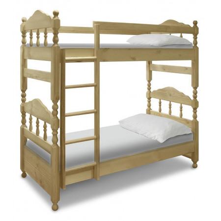 Детская кровать Ниф ниф SHL_D036