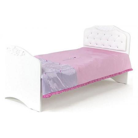 Детская кровать Princess ADV_PR-1005-190-W
