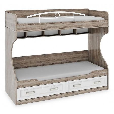 Кровать в детскую комнату Прованс TRI_964711