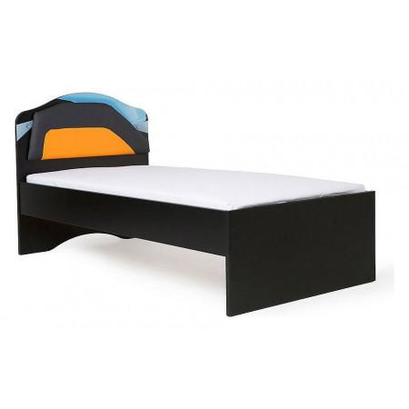 Детская кровать Pilot ADV_PL-1002-190