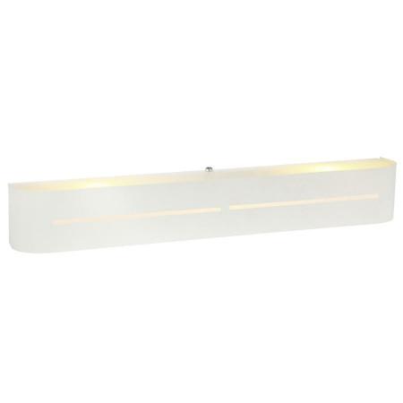 Бра Arte Lamp A7210AP-3WH COSMOPOLITAN