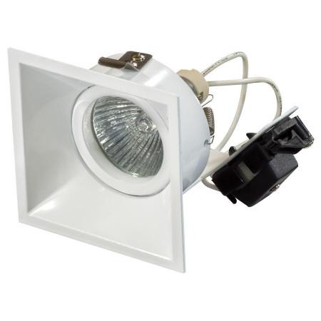 Точечный светильник Lightstar 214506 Domino