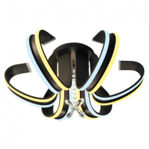 Люстра Ambrella Light FL140 Double