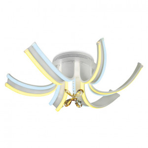 Люстра Ambrella Light FL146 Double