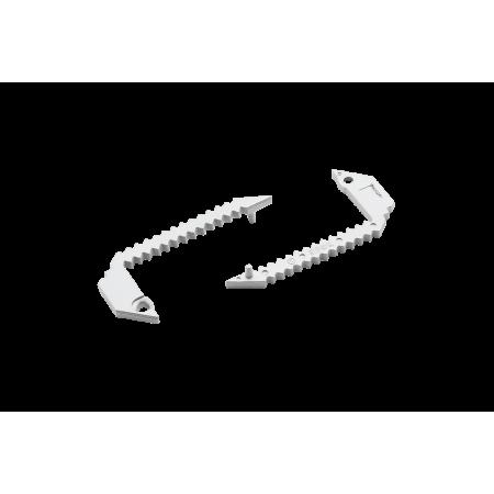 Заглушки для профиля DesignLed