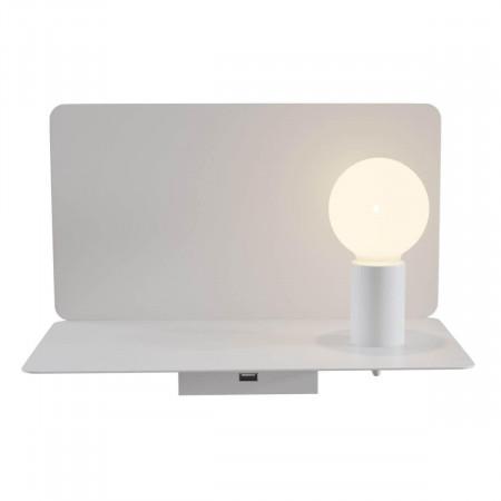 Настенный светильник Maytoni Rack C182-TL-01-W