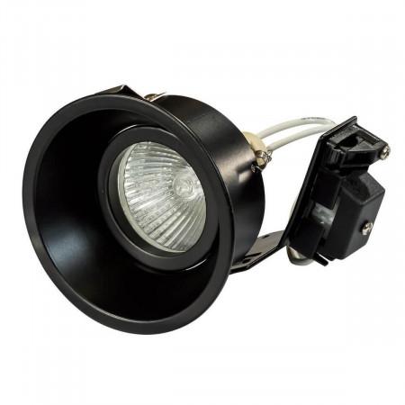 Встраиваемый светильник Lightstar Domino Round 214607