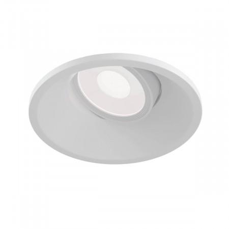 Встраиваемый светильник Maytoni Dot DL028-2-01W