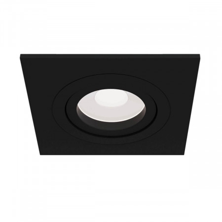 Встраиваемый светильник Maytoni Atom DL024-2-01B