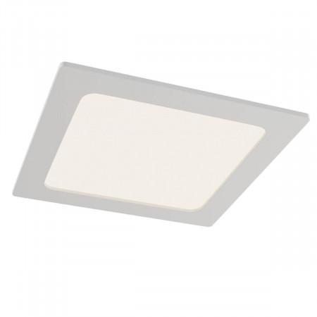 Встраиваемый светодиодный светильник Maytoni Stockton DL021-6-L18W