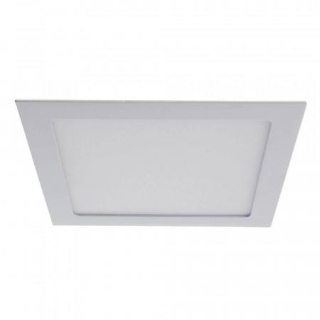Встраиваемый светильник Arte Lamp Fine A2418PL-1WH