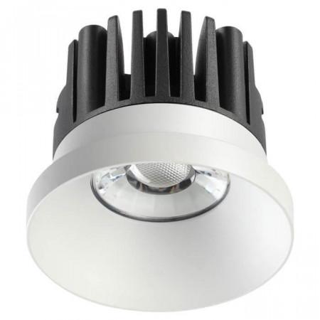 Встраиваемый светодиодный светильник Novotech Metis 357585