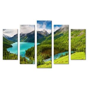 Пейзаж/Природа