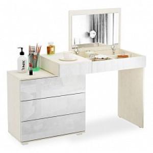 Мебель с зеркалом для спальни