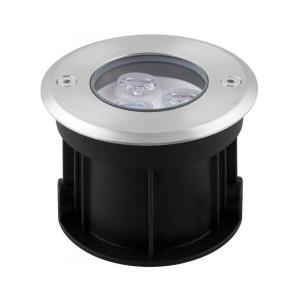 Встраиваемые в дорогу светильники LED